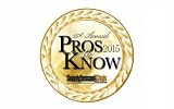 Pro's to Know